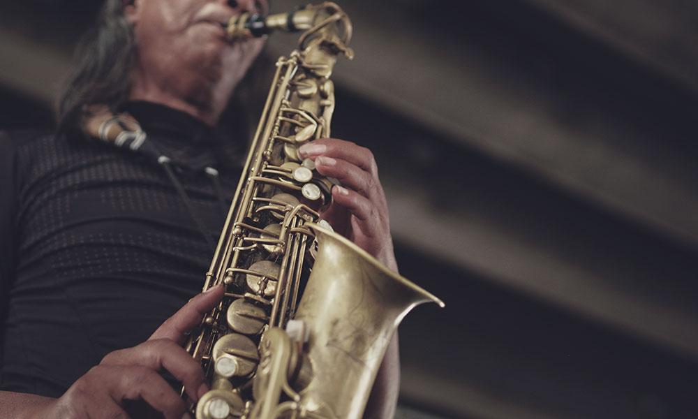 highstreet jazz & blues