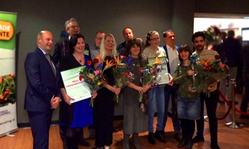 Ondernemer van het Jaar 2018 Winnaars Utrechtse Heuvelrug