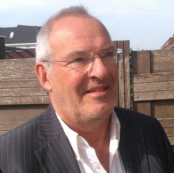 Dirk Jan Oudshoorn