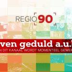 Technisch Mankement TV Regio90