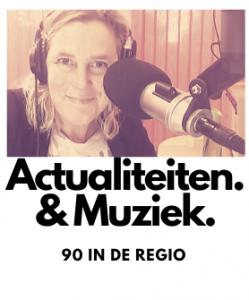 90 in de Regio || 25 februari 2021