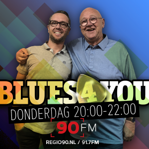 Blues for you 17-december-2020
