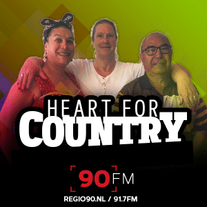Heart for Country 26 maart 2021