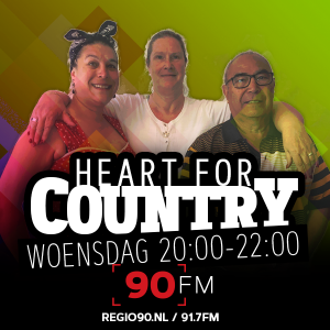 Heart for country 23 december 2020.