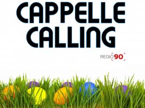 Cappelle Calling – 5 april 2021