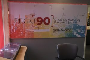 Seizoenspresentatie Regio 90FM 2021 -2022.