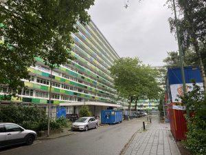 Grootste flat van provincie Utrecht wordt gerenoveerd